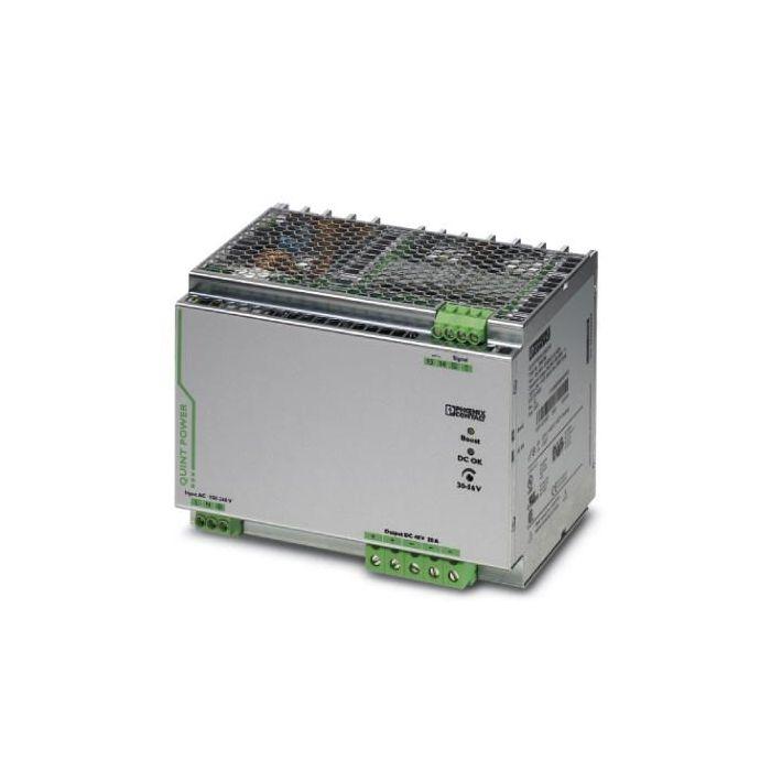 2866695 - Power Supply - 30-56VDC / 960W, DIN-Rail, -25 to 70°C