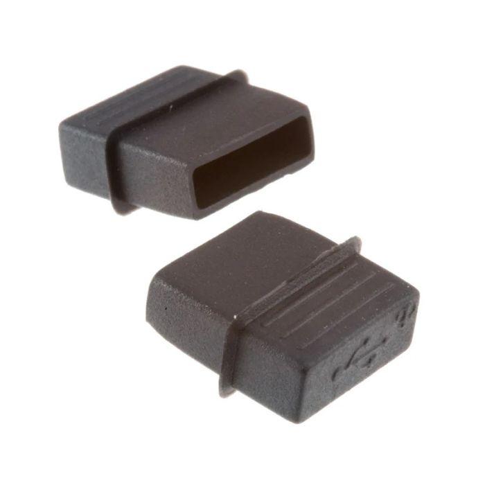 CV-USB - USB port dust cover, 1 piece