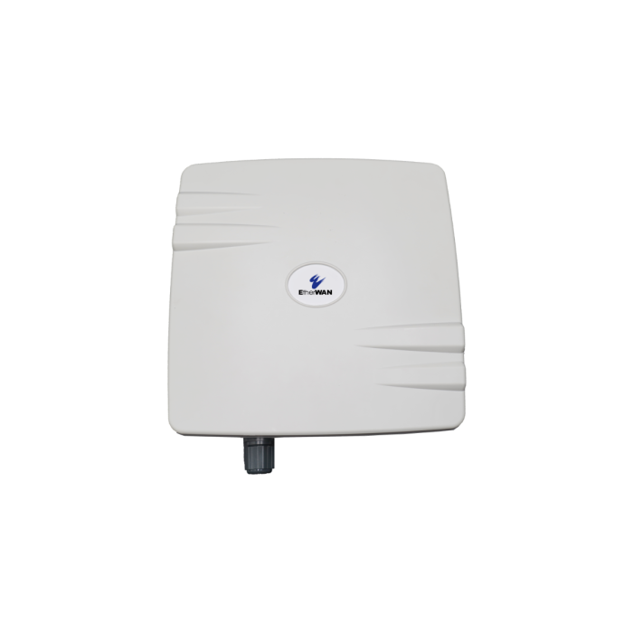 EW75000-13 - 802.11ac, IP67, Wireless Bridge, 5GHz/19dBi Panel Antenna