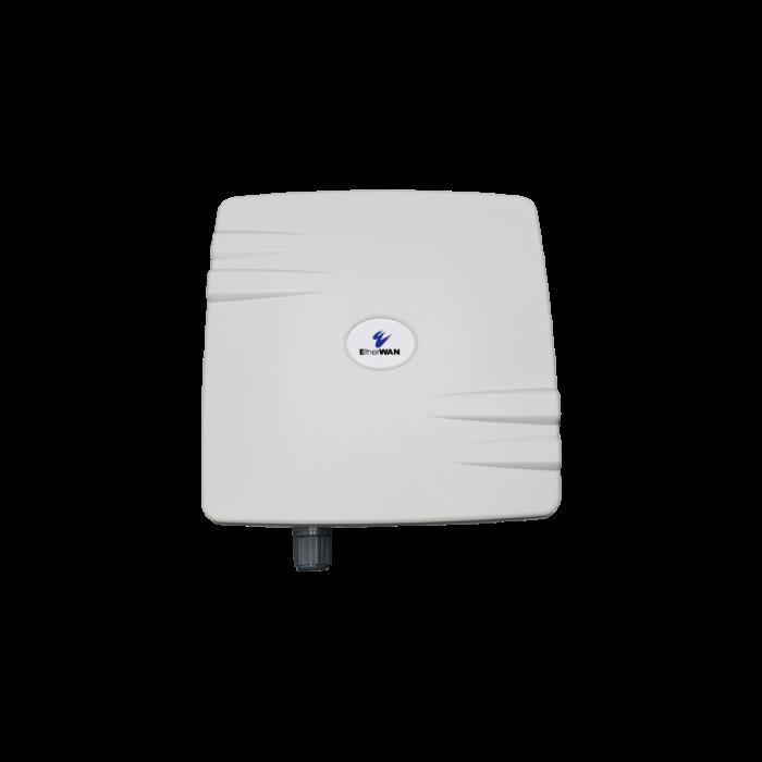 EW75000-13MP - 802.11ac, IP67, Multi-Point, Wireless Bridge, 5GHz/19dBi Panel Antenna