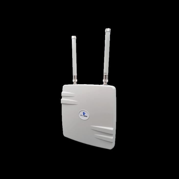 EW75000-08 - 802.11ac, 5GHz, IP67, Wireless AP w/ 8dBi Omni Directional Antenna