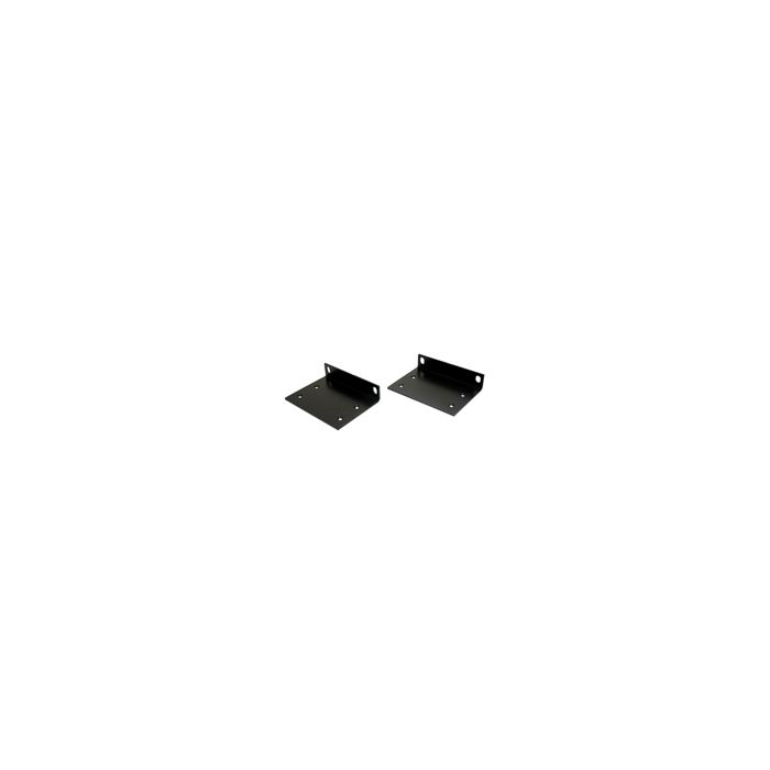 "KR-BK1600R-410 - 19"" Rack mounting kit (black) for EMC1600 Series"